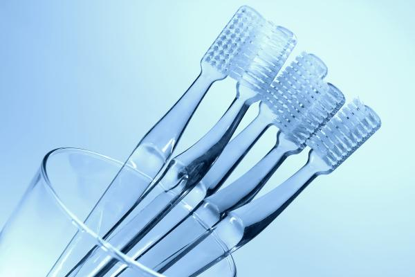 A General Dentist Explains Why You Should Switch To A Soft Toothbrush