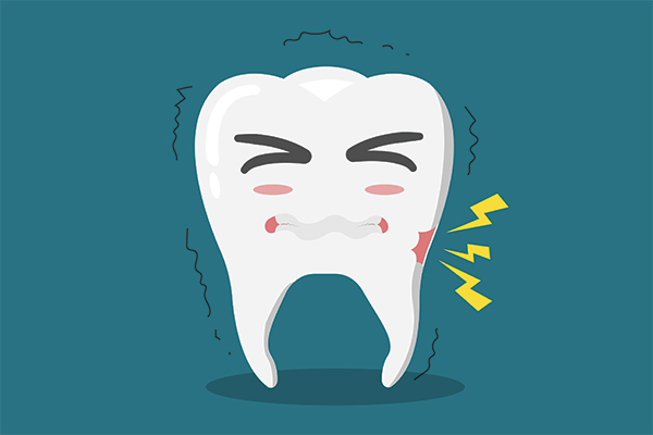 Is It A Dental Emergency If You Break A Molar Tooth?