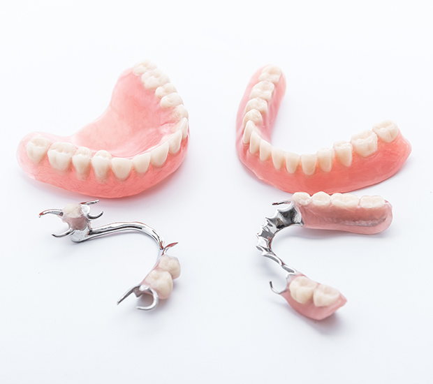 Bakersfield Dentures and Partial Dentures